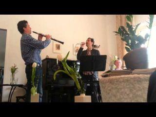 Ederlezi, Свети Георги, Sant Georg, Oboe